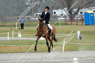 120212 USEA Horse Trial