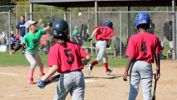 MYAS Fall Baseball - 2017