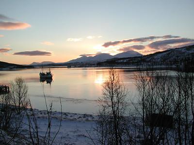 2001 Norway