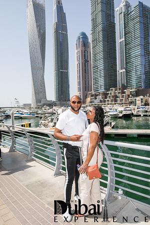 The Dubai Experience 2019