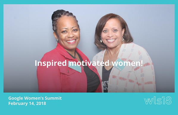 Women's Leadership Summit 2018 (2/14/2018)