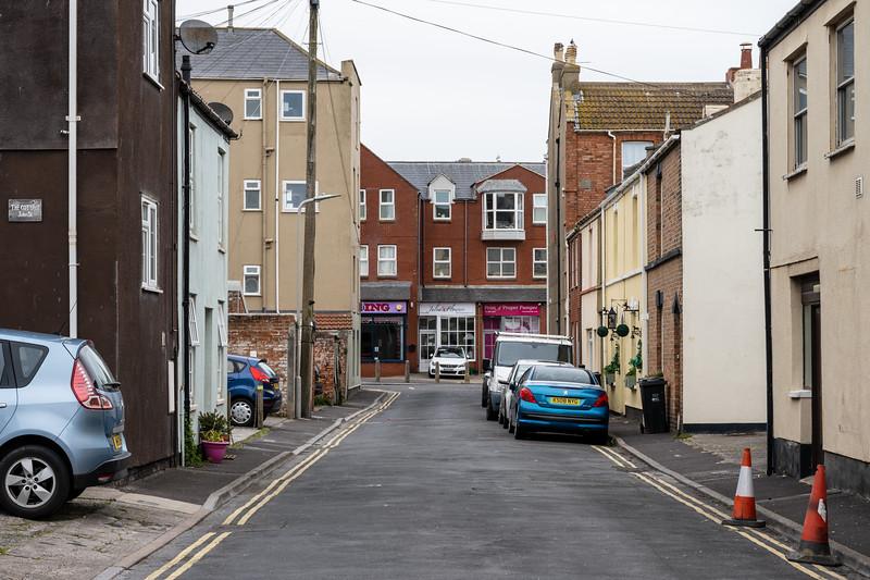 Burnham-on-Sea John Street