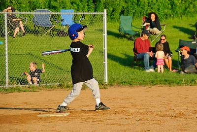 2011 May - Baseball