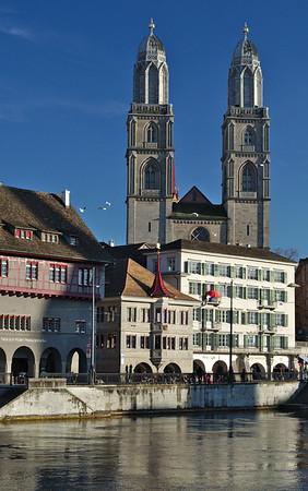 Zürich - 2018-01