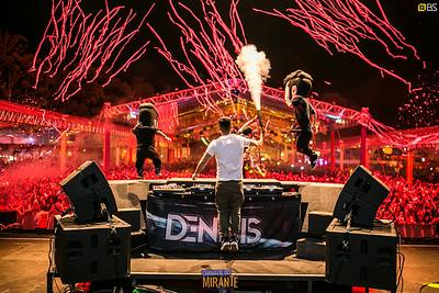 fev.09 - Carnaval do Mirante - Baile do Dennis