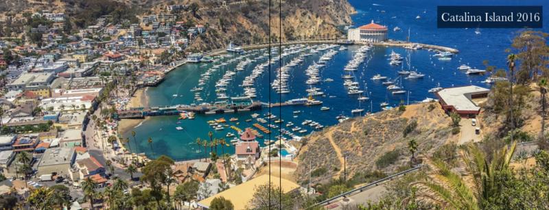 Catalina Island 2016