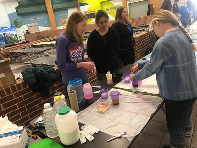 Santa Fe ISD STEM Day 2019