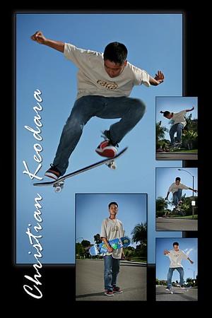 Christian Skateboarding 5-31-10