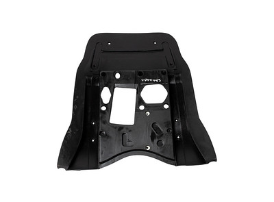 FORD NEW HOLLAND T6000 SERIES LOWER FRONT CAB PANEL