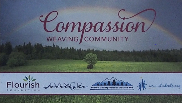 Footlight Compassion 2014