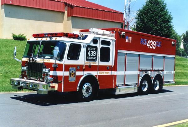 Company 39 - North Point