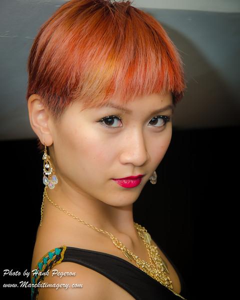 Fashion Avenue News & Model World Magazines Cover Model Party