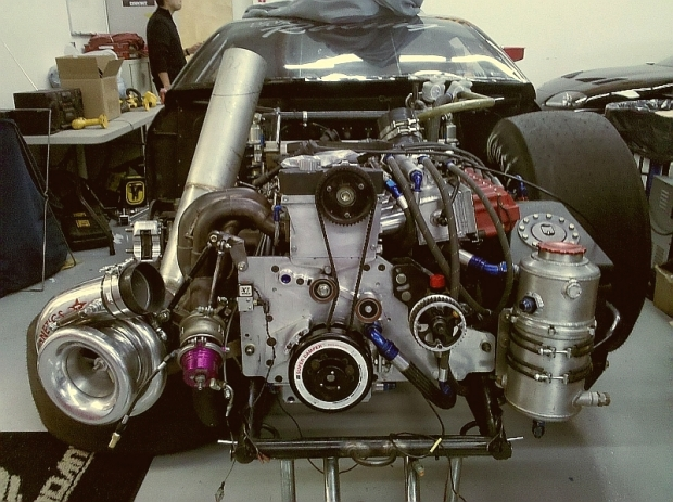 rado drag scion engine