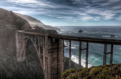 Monterey & Big Sur