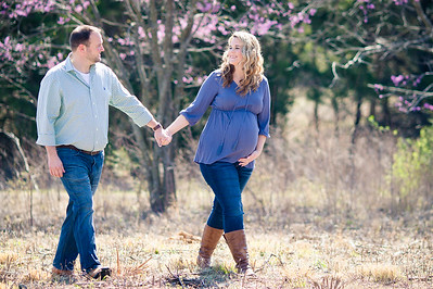 Cindy & Jake | Maternity, exp. 3/31
