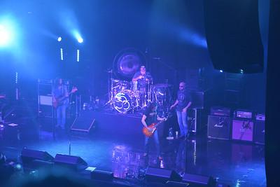 Jason Bonham Concert 050814