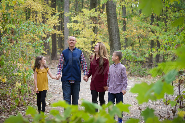 Bryson Family