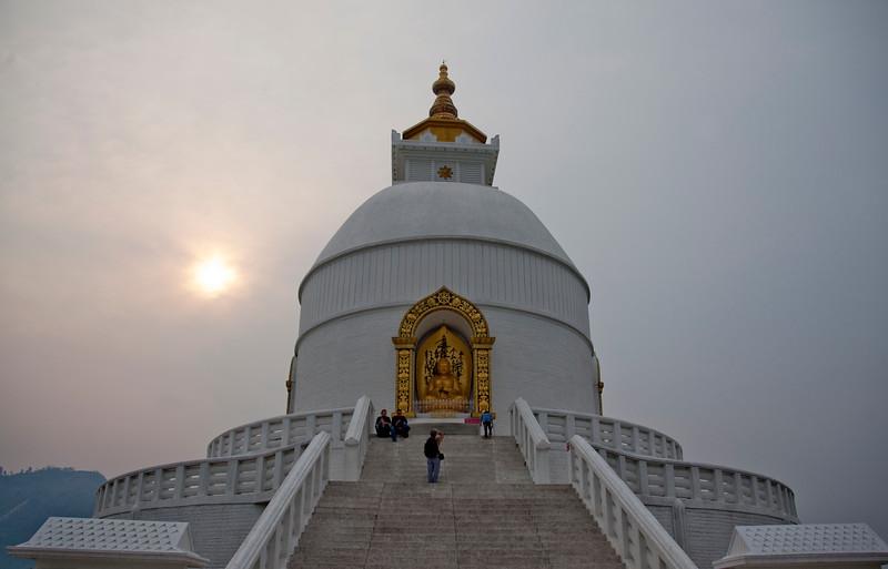 World Peace Pagoda - lake Phewa (34 of 43).jpg