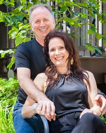 Karen & Gene Dantimo