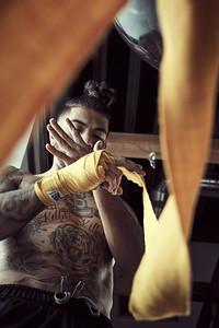 Rise Boxing