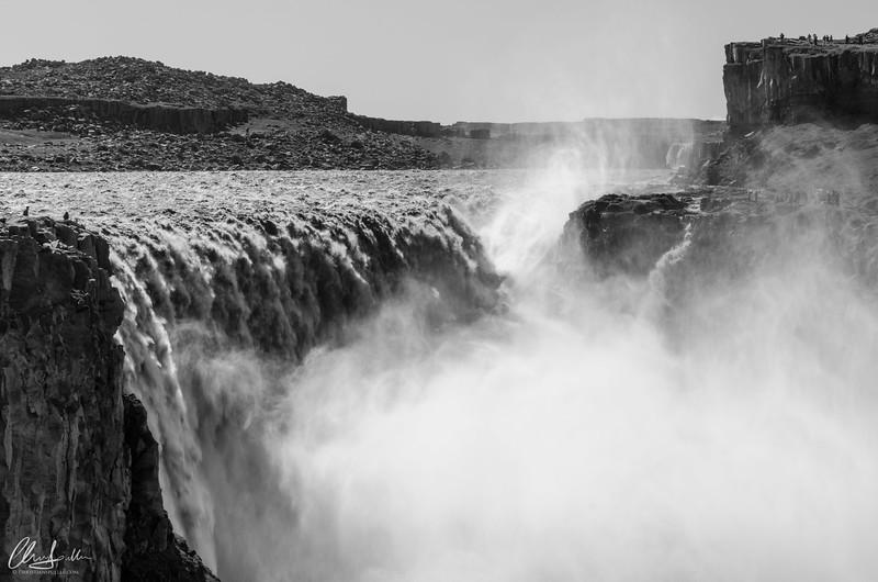 Iceland | Dettifoss