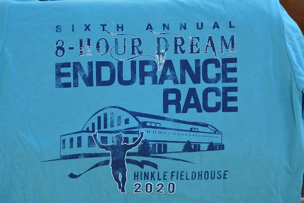 2020 8-Hour Dream Endurance Race