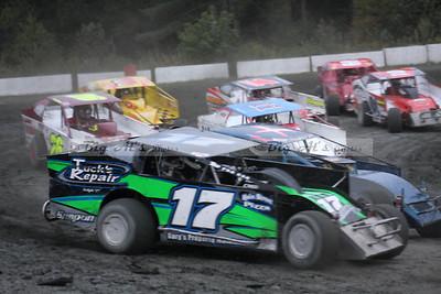 Bear Ridge Speedway 09/12/09