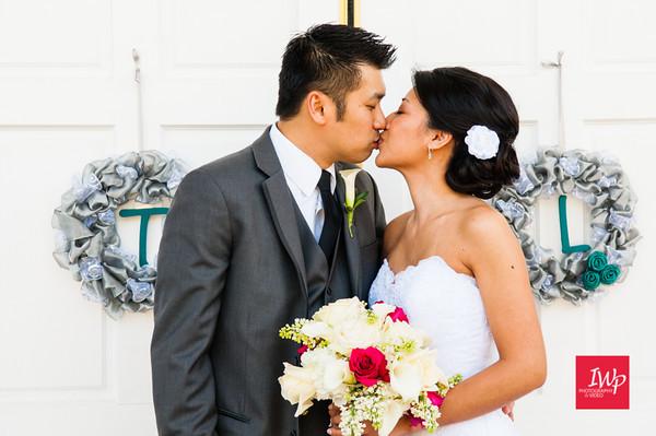 Lina & Tim: Wedding Gallery
