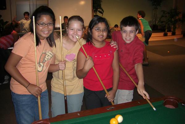 Junior Grapple Social--2008