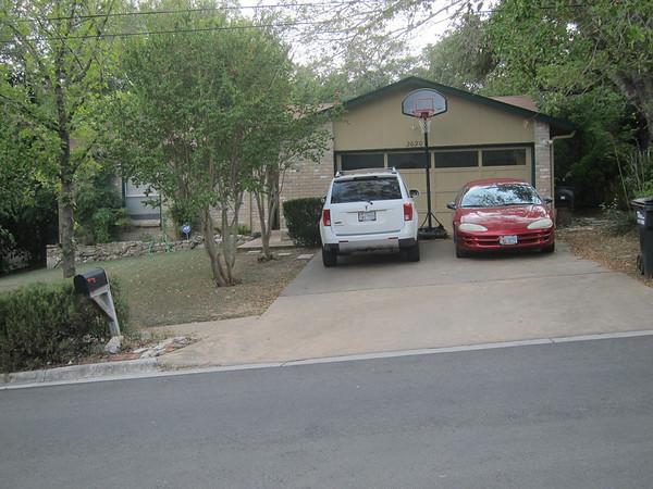 Nico's San Marcos House - 08/31/13