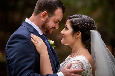 Chantal & Chad | Wedding