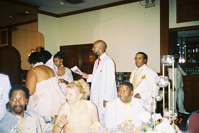 2005-8-21 Celebration of Love That Last A Lifetime