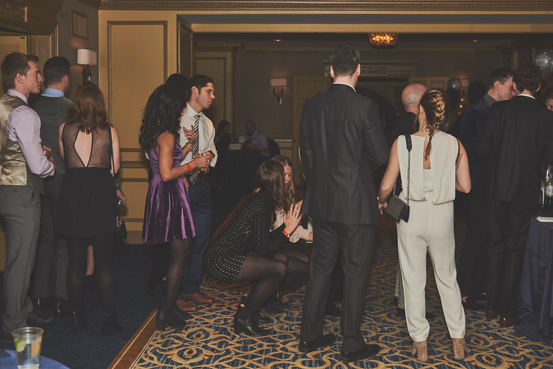 New Year's Eve Party - The Drake Hotel 2018 - Chicago Scene (436).jpg