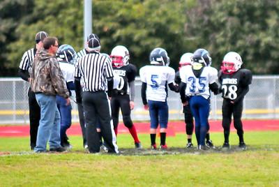 Prophetstown/Erie Football  (10-04-14)