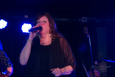 Jul 26 2018 - Deb Rhymer Band - CD Release Party