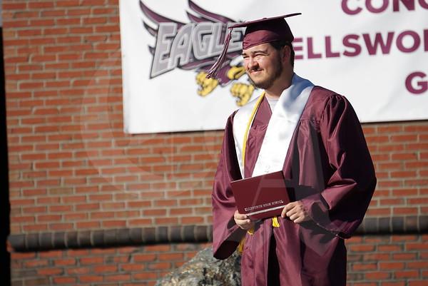 EHS Graduation 2020