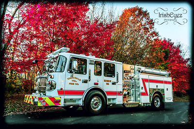 Thorndale Fire Company