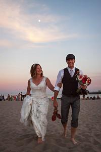 Veerkamp Wedding