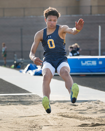 2018 OAA Red Track Meet