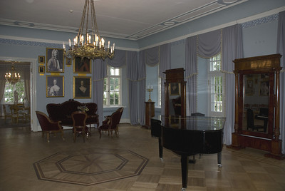Estonia - Palmse & Sagadi Manors