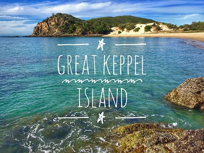 Great Keppel