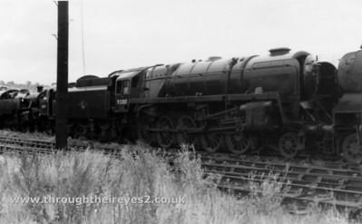 92203-92217 Built 1959 Swindon