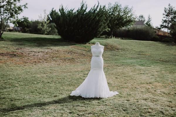 RAUL & NORMA WEDDING DAY