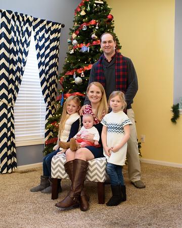 2016 East Family Portraits