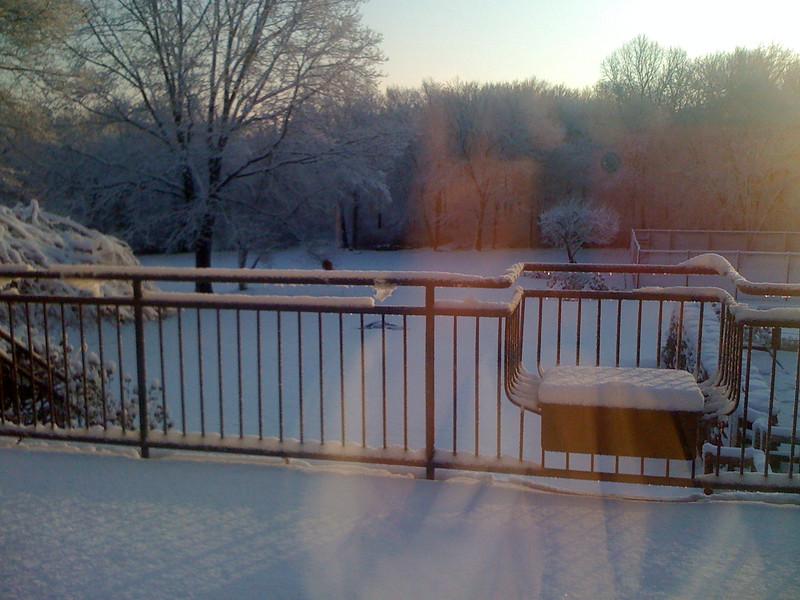 first snow 2009 (4) - Version 2