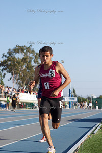 CIF finals cerritos 2011 boys