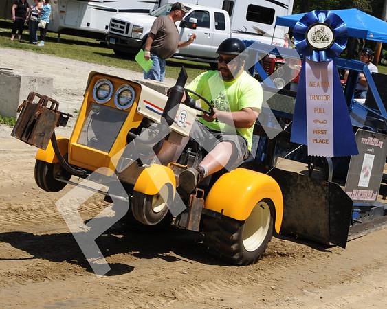 Francis Farms 125 th Ann / Tractor Pull