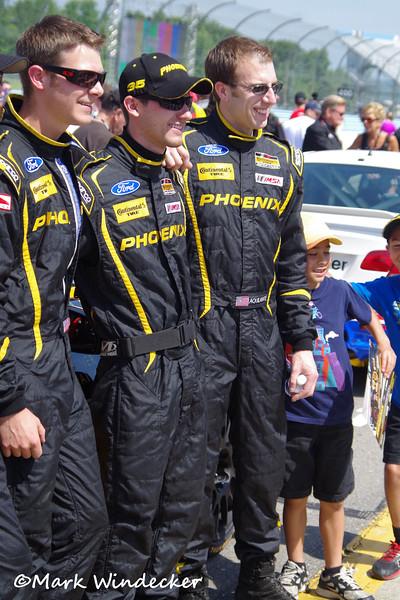 Phoenix American Motorsports
