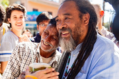 WEEK 4 (04.03 - 10.03) - Moments with Mooji