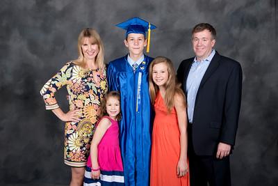Graduation Portraits 2015 - Prugh